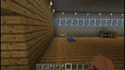 Minecraft j0ni and agent12 house