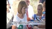 """Край на задръстванията в """"Младост"""", пуснаха движението по бул. """"Александър Малинов"""""""