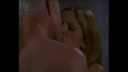 Buffy And Spike - Addicted