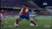 Andres Iniesta-signature-move-{la Croqueta}