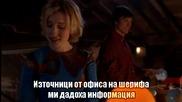 [ С Бг Суб ] Smallville s01 ep16 - Stray Високо Качество 2/2