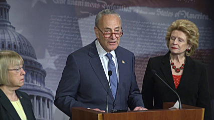 USA: Democrats slam McConnell's initial impeachment trial proposals
