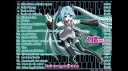 Hatsune Miku - 1st Song Album