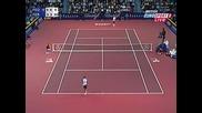 Federer Vs Ferrer - Basel 2006