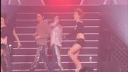 Shinhwa - Brand New (081231 Bs Fuji Shinhwa 2007 Japan Tour)