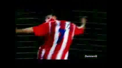 Fernando Torres Vs Cesc Fabregas