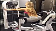 Какво те разсейва във фитнеса