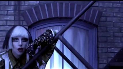 Lady Gaga - The edge of glory ( Oфициално видео )