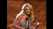 Britney Spears - Video Of The Year (vma 2008)