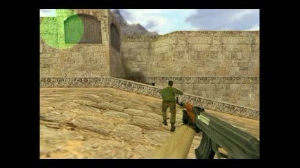 Counter - Strike - Impossible Shot