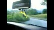 Car Bomb - Смолян