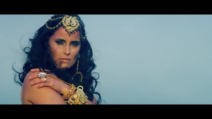 Nelly Furtado - Spirit Indestructible + превод ( Official Video)