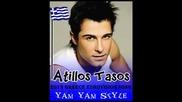 2013- Atillos-athillas Tasos - Yam Yam Style _ 2013 Greece Eurovision Song