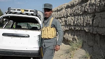 Afghanistan: One dead, several injured after bomb detonates in Nangarhar