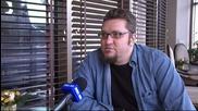 Мартин Карбовски: Възможно е Цанков да е убит заради пари