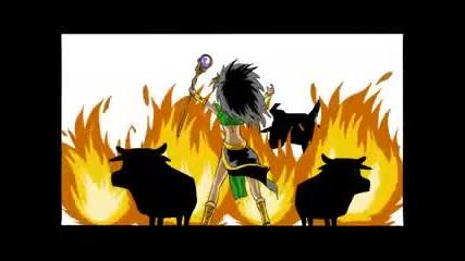 Diablo 2 animation