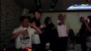 Anturaj ft. Dreben G - Moli(hd Video)live @ The Office Club+download Link