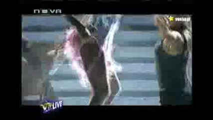 Vip Dance Bulgaria - Танц на хореографите
