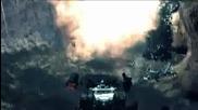 Lost Planet 2 Trailer
