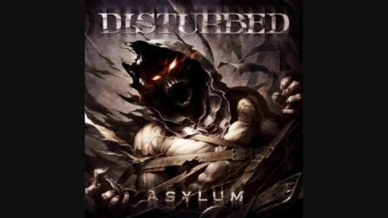 Disturbed - i still Haven't Found What I'm Looking For