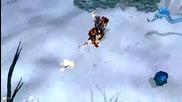 Sacred 2: Fallen Angel Dragonicon Mount Trailer [hd]