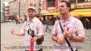Без Багаж - Полша #4 - Град Вроцлав