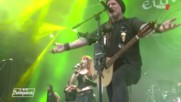 Eluveitie - A Rose for Epona // Live at Summer Breeze 2017