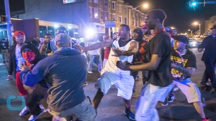 Maryland Lawmakers to Take Action On Criminal Justice After Baltimore Riots