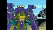Tmnt Btts Mayhem From Mutant Island 12