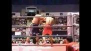 Nikolai Valuev - Russian Boxing Beast