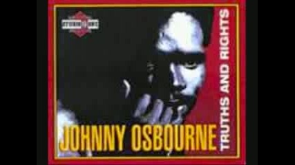 johnny osbourne Truth and Rights
