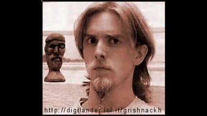 Varg Vikernes(burzum)