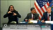 Пореден жестомимичен превод стана xит в интернет