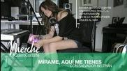 Merche - Mirame, Aqui Me Tienes ( Audio)