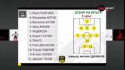11-те на първия кръг в efbet Лига