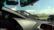 1250whp Twin Turbo Ugr Gallardo battles 900+whp Supra