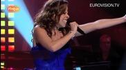 Евровизия 2012 - Испания | Pastora Soler - Quеdate Conmigo [stay with me]