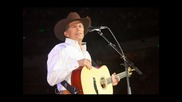 Country Xmas : George Strait - What A Merry Christmas This Could Be