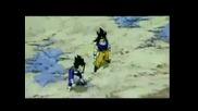 Anime Music Video - Dragonball Z - Vegeta