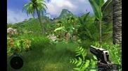 Графика на макс- Far Cry (част3)