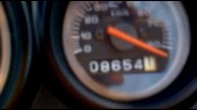 yamaha aerox acceleration