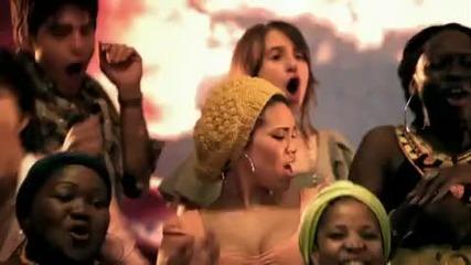 N O V O Akon - Oh Africa ( Високо Качество)