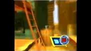 Fox Kids Intro (2002)