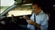 Evo 7 Срещу Британските Военни - Top Gear