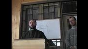 Православната Църква срещу наркоманията. Слава Богу за всичко.