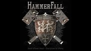 Hammerfall - At the End of The Rainbow