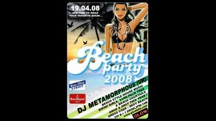 Desaparecidos vs Wmj - Ibiza new york miami