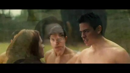 Trailer New Moon Preview Meet Jacob Black (trailer) High quality