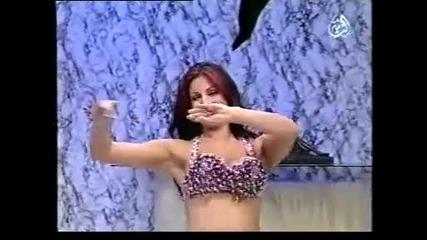 Belly Dance Clips - Dina Jamal