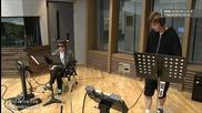 150520 Kim Sunggyu & Tablo - Daydream Live @ Tablo's Dreaming Radio